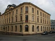 Ledig lokal, Trädgårdsgatan 7, Centrum, Härnösand