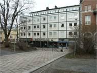 Ledig lokal, Storgatan 31, Centrum, Härnösand