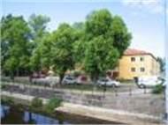 Ledig lokal, Strandvägen 2, Centralt, Arboga