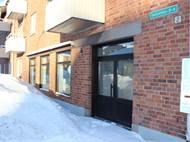 Ledig lokal, Sallyhillsvägen 2, Sundsvall, Sundsvall