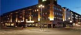 Ledig lokal Drottninggatan 39, Trollhättan