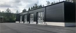 Ledig lokal Kompanivägen 11, Sundsvall