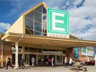 Ledig lokal, Stickvägen 5, E-center, Söderhamn