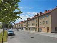 Ledig lokal, Landsvägen 15, Sundbyberg