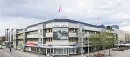 Ledig lokal Storgatan 40, Växjö