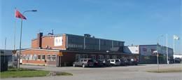 Ledig lokal Norra Industrigatan 3, Skurup