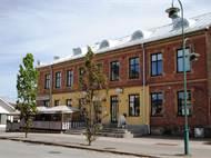 Ledig lokal, Järnvägsgatan 8, Centrum, Höör