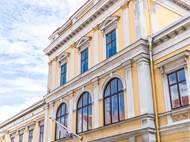 Ledig lokal, Västra Boulevarden 45, Centralt, Kristianstad