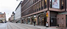 Ledig lokal Drottninggatan 32, Norrköping