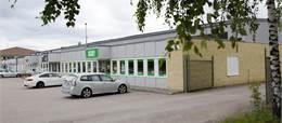 Ledig lokal Tunbytorpsgatan 8, Västerås