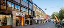 Ledig lokal Storgatan 5, Växjö