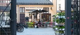 Ledig lokal Skolgatan 1, Norrköping