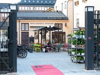 Ledig lokal, Skolgatan 1, Norrköping