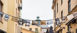 Ledig lokal Skolgatan 1 A, Norrköping