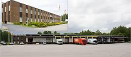 Ledig lokal Handelsgatan 9, Örebro