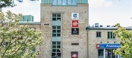 Ledig lokal Åsboholmsgatan 12, BORÅS