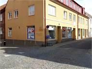 Ledig lokal, Stora Norregatan 12, Centrum, Ystad