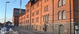 Ledig lokal Thulegatan 1, Umeå