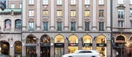 Ledig lokal Kungsgatan 27, Stockholm