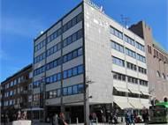 Ledig lokal, Fristadstorget 4, Eskilstuna centrum, Eskilstuna
