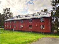 Ledig lokal, Kronan H4, Kronan, Luleå