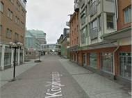 Ledig lokal, Köpmangatan 53A, Luleå, Luleå