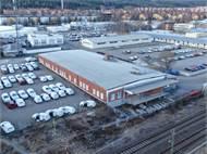 Ledig lokal, Bultgatan 8, Nacksta, Sundsvall