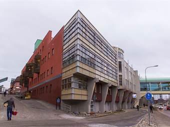 Ledig lokal, Lasarettsgatan 3, Centrum, Örnsköldsvik