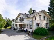 Ledig lokal, Öhds Gård, Nära centrum, Kramfors