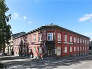 Ledig lokal, Stationsgatan 36, Centrala Luleå, Luleå