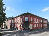 Ledig lokal, Stationsgatan 36, Centrum, Luleå