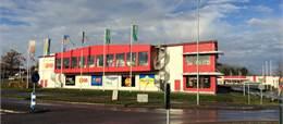 Ledig lokal Järngatan 19, Norrköping