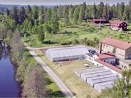 Ledig lokal, Brunsberg Forskningsstation, Brunskog, Arvika