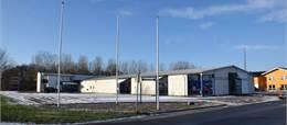 Fastighet till salu Rattgatan 1, Landskrona