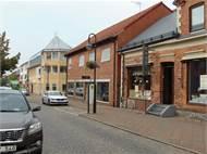 Fastighet till salu, Mårtensgatan 29, Centrum, Kävlinge