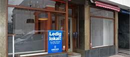 Ledig lokal Holmgatan 11, Malmö