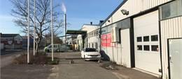 Ledig lokal Von Utfallsgatan 24, Göteborg