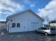 Ledig lokal, Tegelvägen 8A, Nacksta, Sundsvall