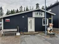 Ledig lokal, Regementsvägen 19, LV5, Sundsvall