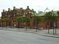Ledig lokal, Högalidsvägen 2, Kävlinge Stationshus, Kävlinge