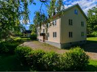 Fastighet till salu, Gamla pensionärshemmet Dalhem, Gamleby, Västervik