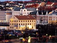 Ledig lokal, Kronholmsplan 1, Centrum, Härnösand
