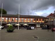 Ledig lokal, Stortorget 3-5, Centrala Sölvesborg, Sölvesborg