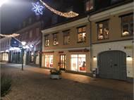Ledig lokal, Västra Storgatan 41, Centrala Kristianstad, Kristianstad