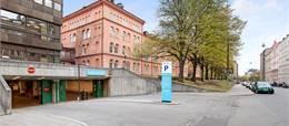 Ledig lokal Banérgatan 30, STOCKHOLM