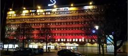 Ledig lokal Skäggetorps centrum 1A, Linköping