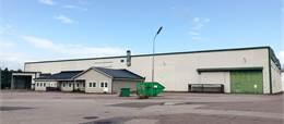 Fastighet till salu Norra Oskarsgatan 66, Hultsfred