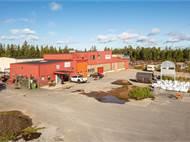 Ledig lokal, Makadamvägen 4, Storheden, Luleå