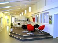 Ledig lokal, Terminalvägen 10, 12, 14, 16, Timrå, Timrå