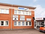 Ledig lokal, Terminalvägen 30, Timrå, Timrå